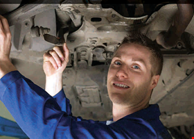Meineke Car Care Centers (Jax Beach)