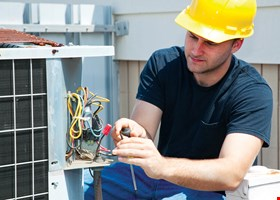 AC Mechanical Heating & Air Conditioning