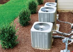 Accutemp Heating/Air Conditioning