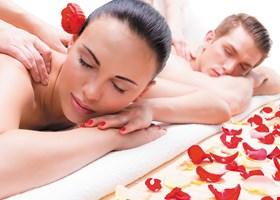 Leisure Time Massage