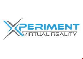 Xperiment Virtual Reality
