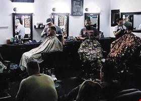 Trimsetters Barbershop, Llc