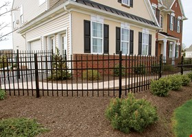 Arbor Fence Co., Inc.