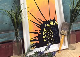 Art Uncorked Studio & Gallery