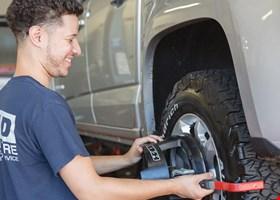 ETD Discount Tire Centers