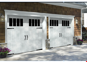Hurricane Garage Doors & Services Atlanta