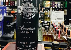New Tampa Liquors & Cigars