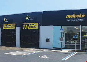 Meineke #2690 Holly Springs