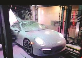 MR. CAR WASH & DETAIL CENTER