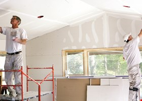 Above It All Drywall