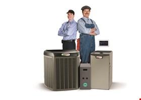 Arendosh Heating & Cooling