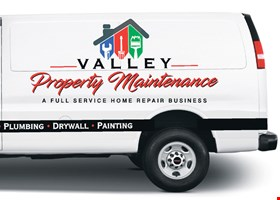 Valley Property Maintanence