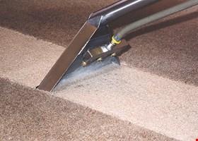 Mr. K's Carpet Service