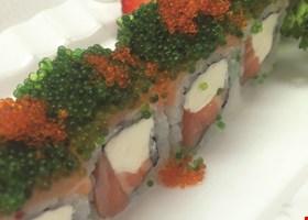 Fancy Sushi - Fernandina