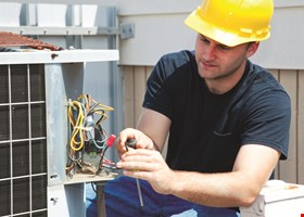 AA Service and Repair-North Florida AC