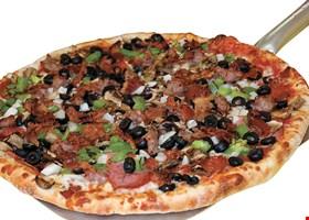 FATTES PIZZA