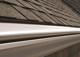 Ever-Clean Clog Free Gutters