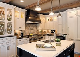 Rose Custom Kitchens and Baths, LLC