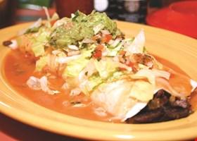 Si Senor Family Mexican Restaurant