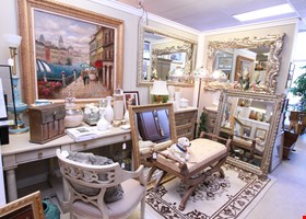 WESTSIDE FURNITURE CONSIGNMENT EMPORIUM