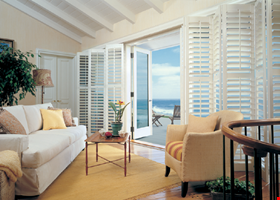 All About Blinds