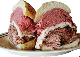 Dominic's Deli and Eatery