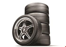 Park Ridge Discount Tire & Auto Center