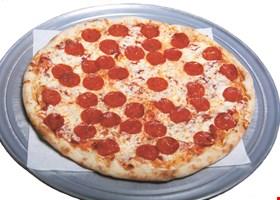 Central Park Pizza