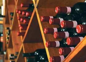 Plaza Wine and Liquors