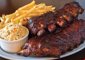 WALLY'S SOUTHERN STYLE BBQ