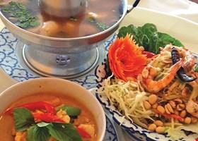 Divine Thai Cuisine