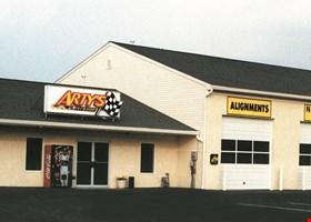 Arty's Auto Service