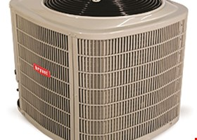 Dan Sciulli Air Conditioning & Heating