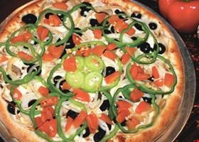 Chino Hills Pizza Co.