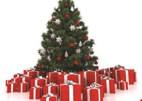 Agape Christmas Trees
