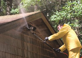 P.S.I. Pressure Washing & Exterior Cleaning