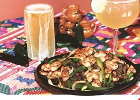 Chapultepec Mexican REstaurant