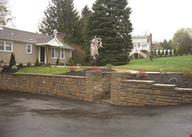 All Area Landscaping Paving & Concrete