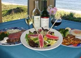 Reef Restaurant - St. Augustine