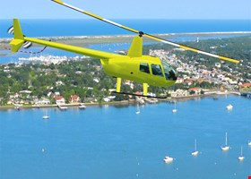 Old City Helicopters, LLC