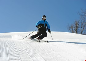 Catamount Ski