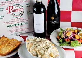 Pullano's Pizza & Wings