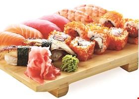 Tokyo Sushi III Japanese Restaurant