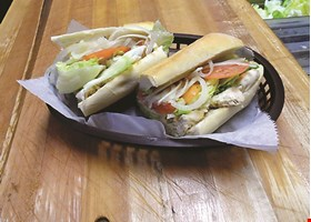 Vic's Subs