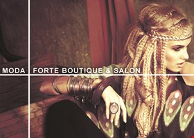 Moda Forte Boutique & Salon