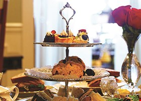 The British Bell Tea Room