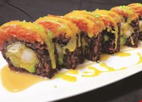 Aki Steakhouse & Sushi