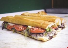 Brocato's Sandwich Shop