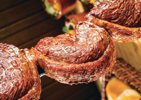 Ipanema Brazilian Steakhouse