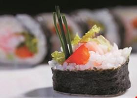 Akita Hibachi and Sushi